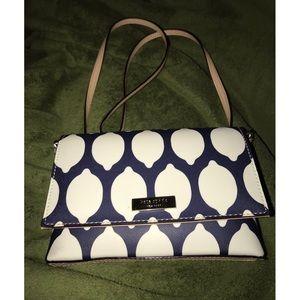 Kate Spade satchel purse/ mini bag